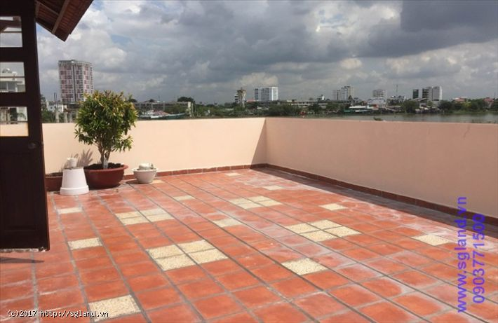 villa for rent district 2 hcmc