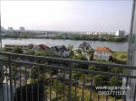 apartment for rent in xi riverview palace, ban can: